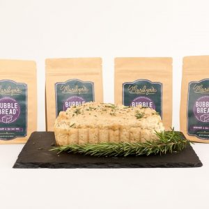 Marilyn's Bubble Bread Mix - Rosemary Sea Salt