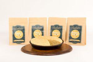 Marilyn's Bubble Bread Mix - Corn Bread