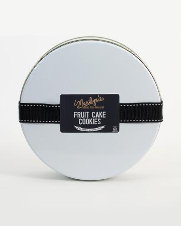 Fruit Cake Cookie in Gift Tin