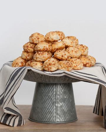 Buttermilk Biscuits Tea size 24/PK. 75oz.