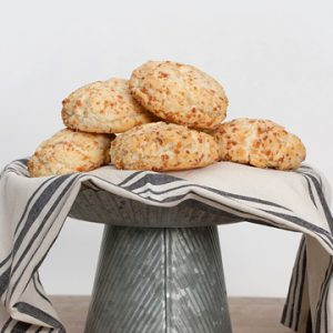 Buttermilk Biscuits 6/pk 3.5oz
