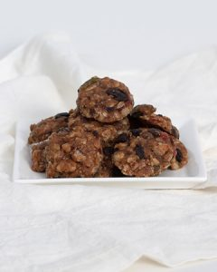 Fruit Cake Cookies - Stand-up Pouch