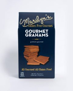 Gourmet Grahams